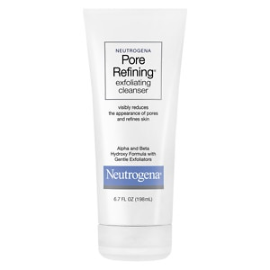 Neutrogena Pore Refining Cleanser&nbsp;