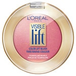 L'Oreal Visible Lift Color Lift Blush, Peach Gold Lift 184