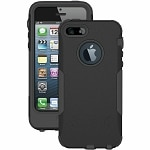Trident Case Ag-iph5-bk Iphone 5 Aegis Case, Black