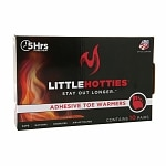 Little Hotties Toe Warmers, 10 Pairs