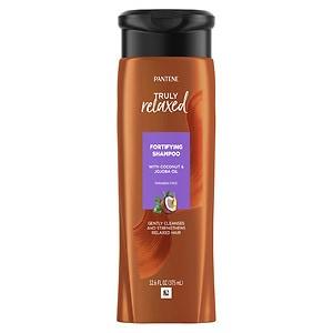 Pantene Pro-V Truly Relaxed Hair Moisturizing Shampoo