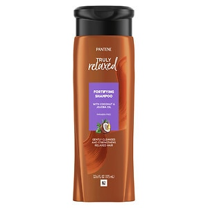 Pantene Pro-V Truly Relaxed Hair Intense Moisturizing Shampoo- 12.6 fl oz