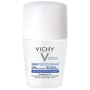 Vichy Laboratoires 24 Hour Roll On- 1.7 oz