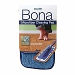 Bona Microfiber Cleaning Pad- 1 ea
