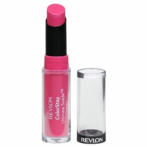 Revlon ColorStay Ultimate Suede Lipstick, Muse- .09 oz