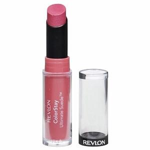 Revlon ColorStay Ultimate Suede Lipstick, Preview- .09 oz