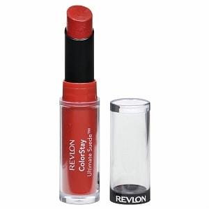 Revlon ColorStay Ultimate Suede Lipstick, Fashionista, .09 oz