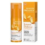 Avalon Organics Vitamin C Vitality Facial Serum- 1 fl oz