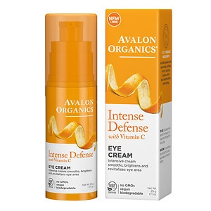 Avalon Organics Vitamin C Revitalizing Eye Cream&nbsp;