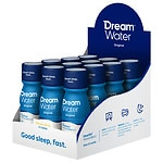 Dream Water Zero Calorie Sleep & Relaxation Shot, nightTEA night, 12 pk- 2.5 oz