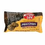 Enjoy Life Semi-Sweet Chocolate Mini Chips- 10 oz