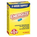 iSatori Energize, The All-Day Energy Pill- 28 ea