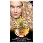 Garnier Olia Permanent Haircolor, 9 1/2.1 Light Cool Blonde- 1 ea