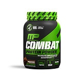 MusclePharm Combat Advanced Time Released Protein, Chocolate Milk- 32 oz