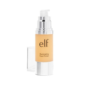 e.l.f. Mineral Infused Face Primer, Radiant Glow- .49 oz