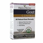 Forces of Nature Gout Control- .37 fl oz