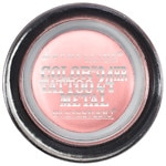 Maybelline Eye Studio Color Tattoo Metal 24hr Cream Gel Shadow, Inked In Pink- .14 oz