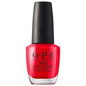 OPI Classics Collection Nail Lacquer, Cajun Shrimp