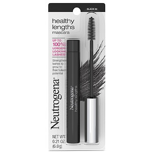 Neutrogena Healthy Lengths Mascara, Black