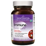 New Chapter Immune Take Care, Veggie Caps
