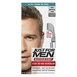 Just For Men AutoStop Foolproof Haircolor, Dark Blond / Lightest Brown A-15