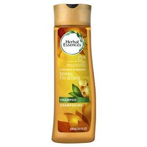 Herbal Essences Honey, I'm Strong Strengthening Shampoo, Honey- 10.1 oz