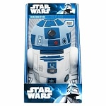 Star Wars 9 Inch Talking R2D2 Ages 3+- 1 ea