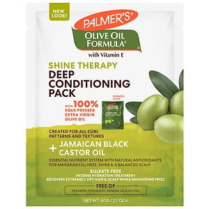 Palmer's Olive Oil Formula Deep Conditioner Packet- 2.1 oz