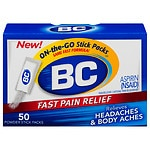 BC Headache, Body Aches, Fever Powder