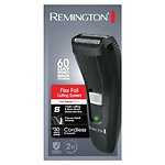Remington Series 2 Flexing Foil Shaver, Black