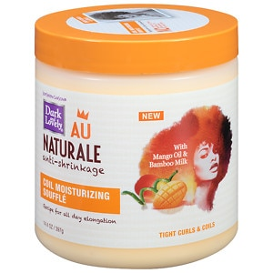 Dark and Lovely Au Naturale Coil Moisturizing Souffle | drugstore.com
