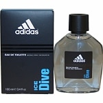 Adidas Eau De Toilette Spray