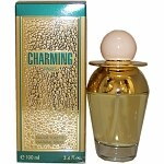 Christine Darvin Charming Eau de Toilette Spray- 3.4 oz