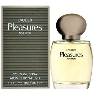 Estee Lauder Pleasures Eau de Cologne- 1.7 fl oz