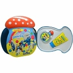 Smurfs Clumsy Gift Set