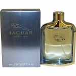 Jaguar Classic Eau de Toilette Spray- 3.4 oz