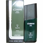 Lomani Eau De Toilette Spray