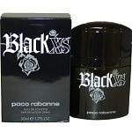 Paco Rabanne Black XS Eau de Toilette Spray- 1.7 fl oz