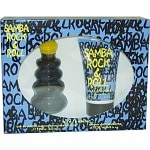 Samba Rock and Roll Gift Set for Men