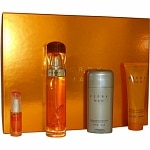 Perry Ellis Gift Set For Men, 4 Piece- 1 set
