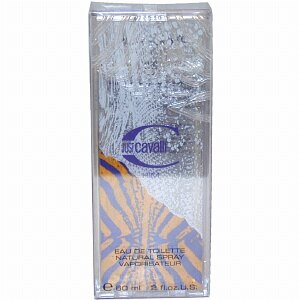 Roberto Cavalli Just Cavalli Eau De Toilette Spray- 2 fl oz