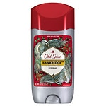 Old Spice Wild Collection Deodorant, Hawkridge Scent