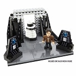 Doctor Who Dalek Progenitor Room Ages 5+- 1 ea