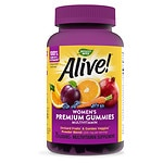 Nature's Way Alive! Women's Gummy Multivitamin