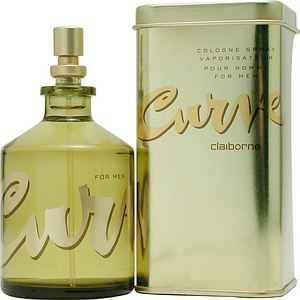 Curve by Liz Claiborne Cologne Spray