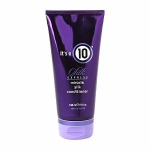 it's a 10 silk express miracle silk conditioner- 5 oz