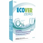 Ecover Natural Automatic Dishwashing Powder, Zero- 48 oz