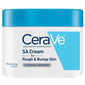 CeraVe Renewing SA Cream- 12 fl oz