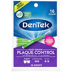 DenTek Easy Brush Extra Tight