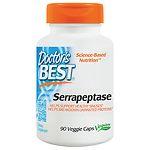 Doctor's Best Best Serrapeptase, Veggie Caps